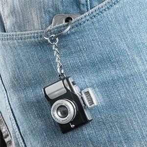 Porta-chaves Máquina Fotográfica (Entrega em 24h)