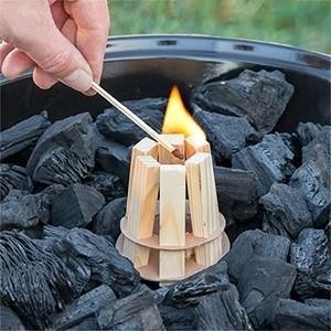 Iniciador de Fogo Barbecue (Entrega em 24h)