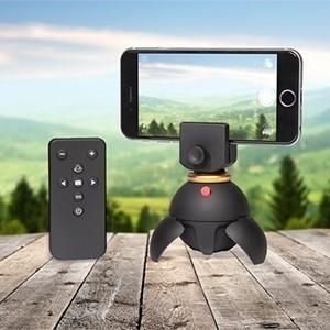 Suporte Panorâmico para Smartphones (Entrega em 24h)