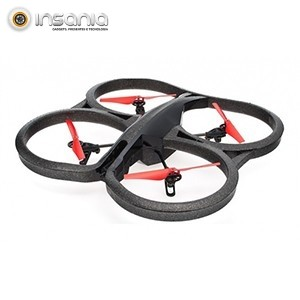Drone Parrot Ar.Drone 2.0 Power Edition