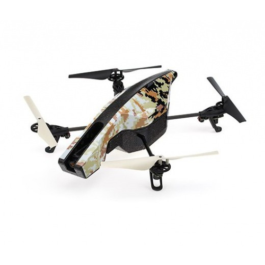 Drone Parrot Ar.Drone 2.0 GPS Edition