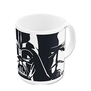 Caneca Darth Vader Star Wars (Entrega em 24h)