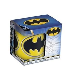 Caneca Logo Batman (Entrega em 24h)