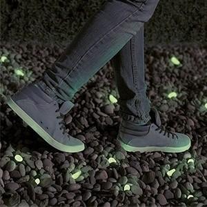 Pedras Decorativas Fluorescentes (Entrega em 24h)