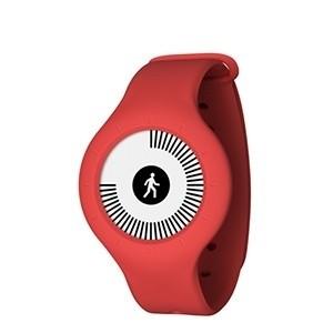 Relógio de Atividade Física Nokia Go Vermelho (Entrega em 24h)