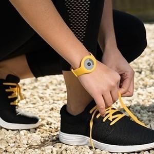 Relógio de Atividade Física Nokia Go Amarelo (Entrega em 24h)