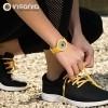 Relógio de Atividade Física Nokia Go Amarelo