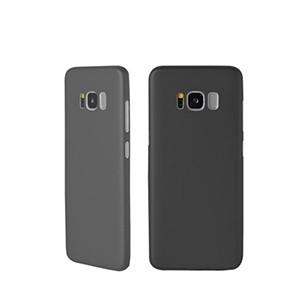 Capa Tucano Nuvola para Samsung Galaxy S8 Preta (Entrega em 24h)