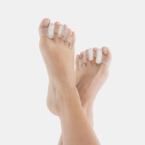 Separadores de Dedos em Gel Relaxantes (Entrega em 24h)