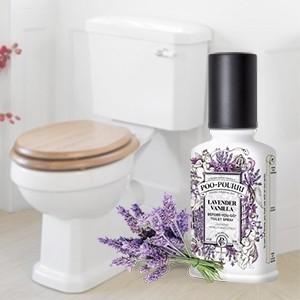 Perfume WC Poo-Pourri Lavanda Baunilha 59 ml (Entrega em 24h)