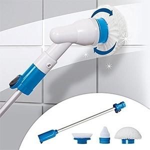 Escova de Limpeza Rotativa Spin Scrubber (Entrega em 24h)