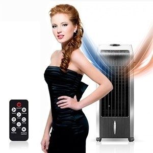 Climatizador Air Cooler | Entregas em 24h | Aproveite Já!