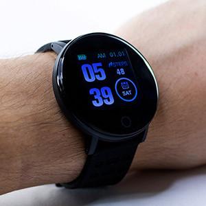 Smartwatch Android e IOS Y1 (Entrega em 24h)
