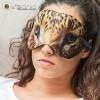 Máscara para Dormir Animais