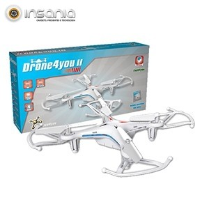 Drone4you II Mini Science4you