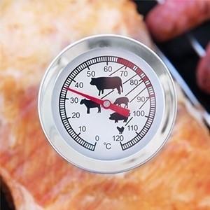 Termómetro de Cozinha para Carne (Entrega em 24h)