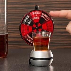 Jogo de Bebidas Roleta (Entrega em 24h)
