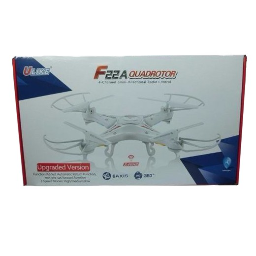 Drone F22A 2.4 GHz