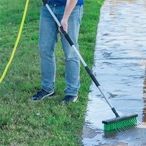 Escova de Limpeza para Exterior | Entregas em 24h | Aproveite Já!