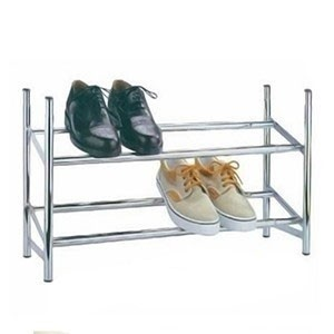 Organizador de Sapatos Extensível de 2 Patamares (Entrega em 24h)