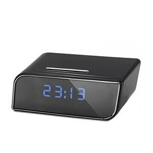 Despertador com Câmara Secreta (Entrega em 24h)