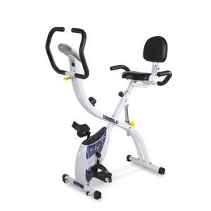 Bicicleta Estática Dobrável YF92 BH Fitness (Entrega em 24h)