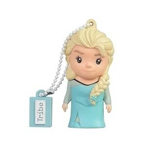 Tribe Pen Drive Pixar Frozen Elsa 16GB (Entrega em 24h)