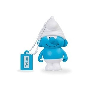 Tribe Pen Drive Smurfs Clumsy 16GB (Entrega em 24h)