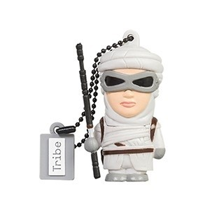 Tribe Pen Drive Star Wars Rey 16GB (Entrega em 24h)