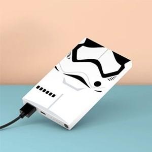 Tribe Deck Power Bank Star Wars Stormtrooper 4000 mAh (Entrega em 24h)