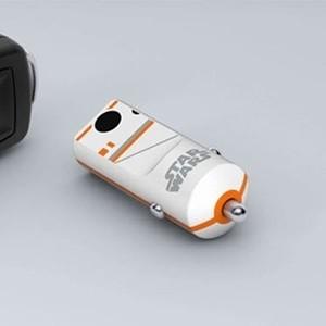 Tribe Carregador de Isqueiro Star Wars BB-8 (Entrega em 24h)