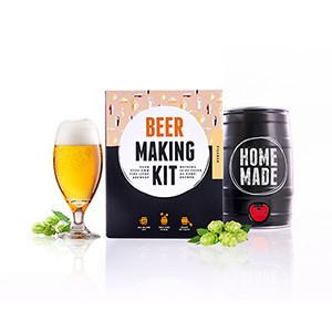 Kit para Fabricação de Cerveja Pilsner (Entrega em 24h)