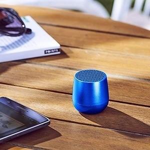 Coluna Bluetooth MINO LA 113 Lexon Azul (Entrega em 24h)