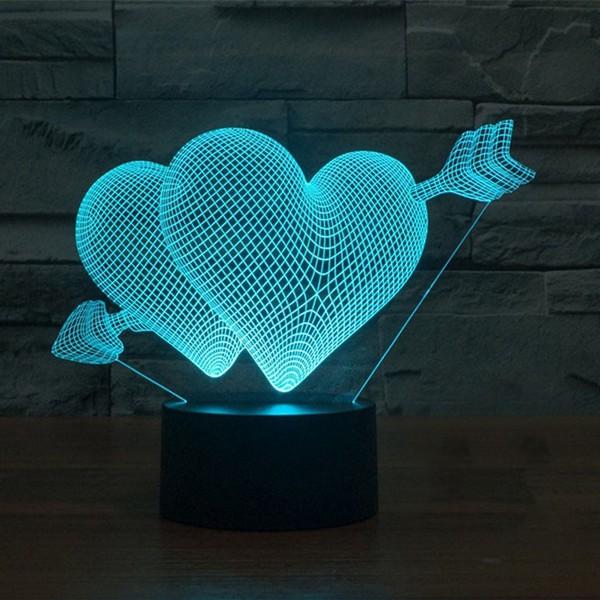 Coração Duplo